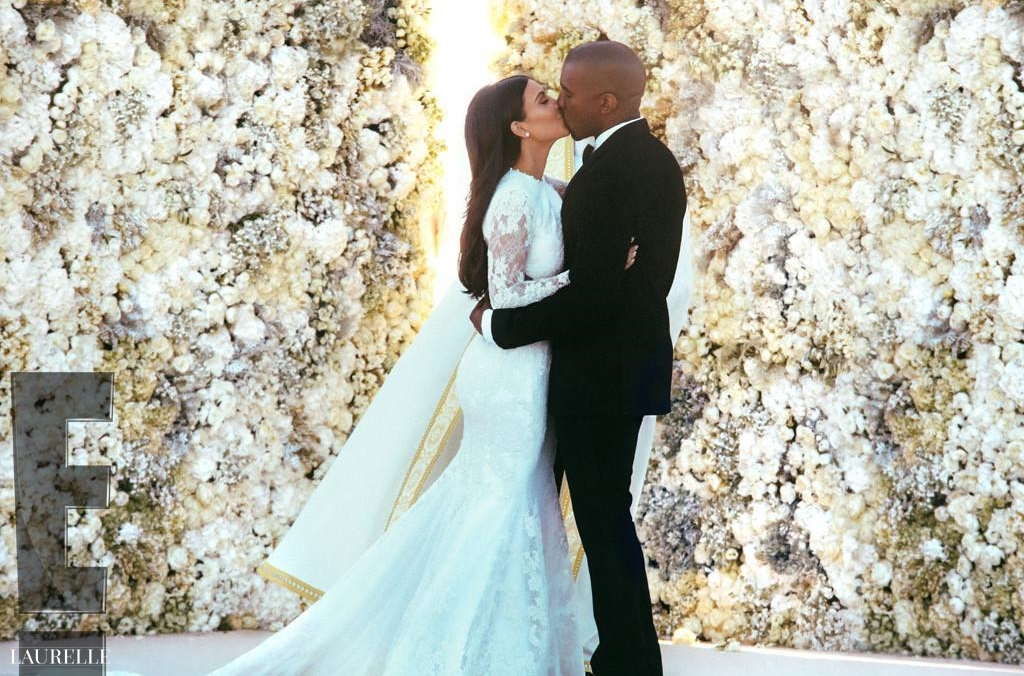 Śluby milionerów