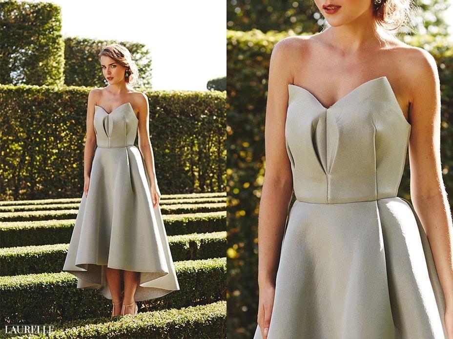 Sukienka dla świadkowej i druhny - jak się ubrać?