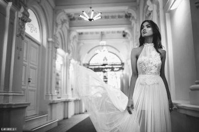 6c9afa8d9f Laurelle - salon sukien ślubnych w Warszawie. suknie wieczorowe i casual