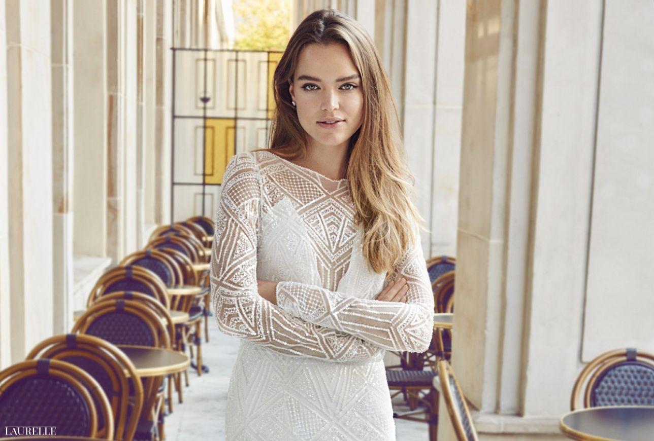 Kolekcja sukien ślubnych Laurelle 2016/2017