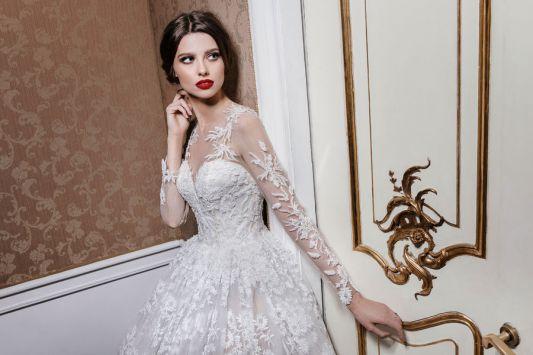 Suknie ślubne Laurelle 2016