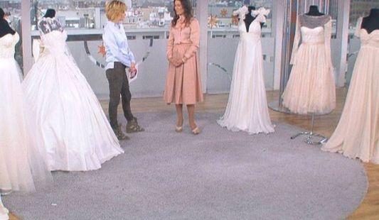 Bajeczne suknie ślubne marki Laurelle