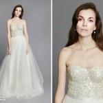 Suknie ślubne 2014: Laurelle