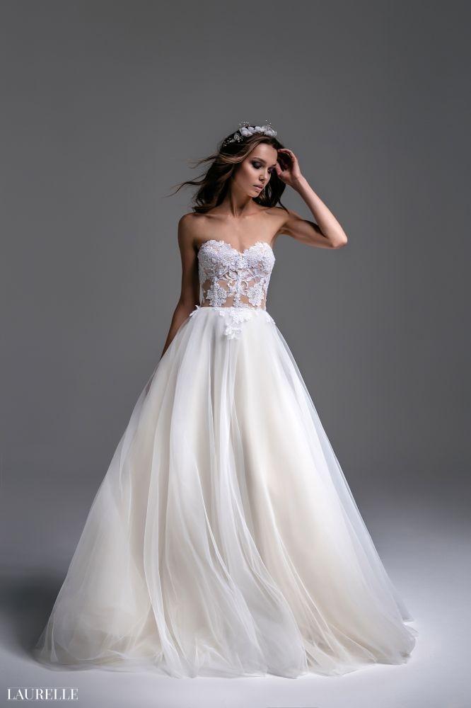 Cosma - suknia ślubna 2016