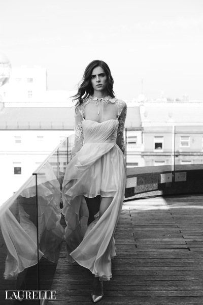 Modena - suknie ślubne 2015