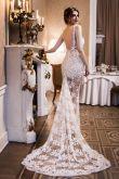 Igga - koronkowe suknie ślubne 2016 Laurelle