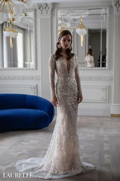 suknia IVANA