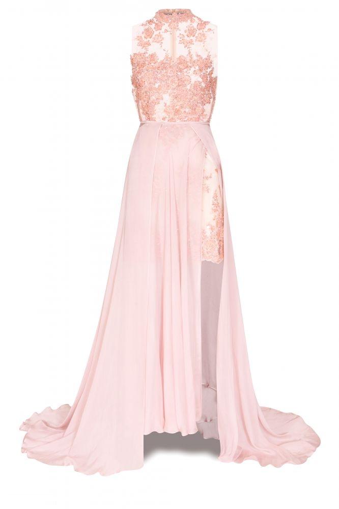 Estella - suknia wizytowa, suknia dla mamy pana młodego, suknia dra druhny