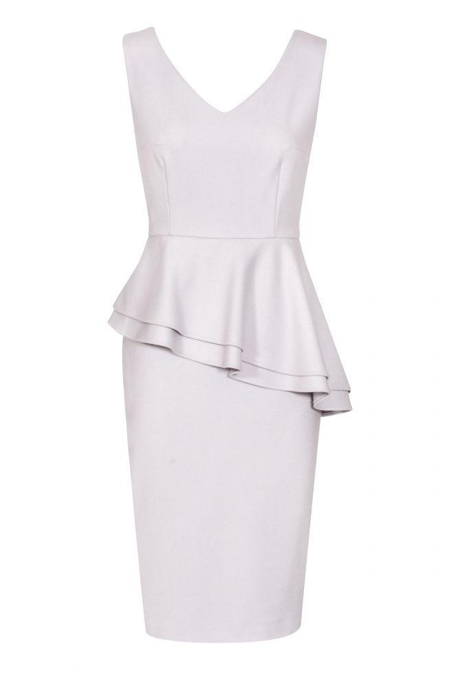 Carmen - suknie wizytowe, sukienka na wesele, sukienka na poprawiny