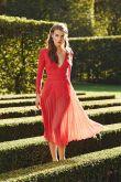 Mathilde - suknie wieczorowe, suknia dla druhny, suknia dla mamy panny młodej