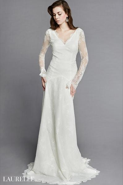 Michelle - piękna suknia ślubna