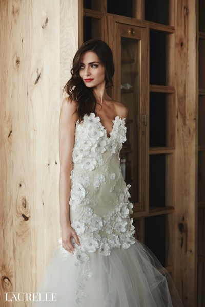 Fiore - suknie ślubne 2015