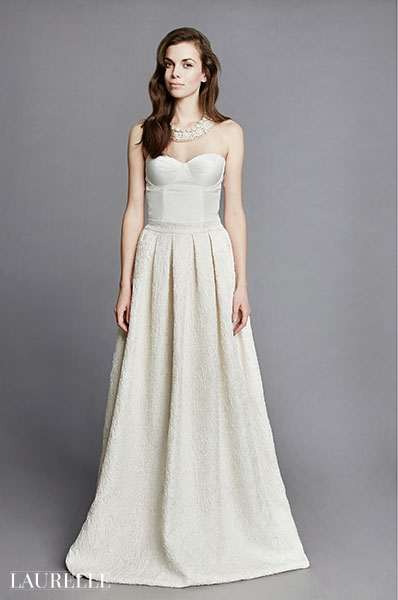 Melanie - suknia ślubna