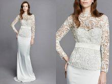 Mary - Laurelle kolekcja sukni ślubnych 2016