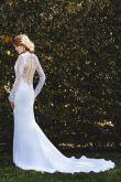 Savona - Laurelle suknie ślubne 2014/2015
