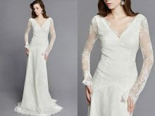 Michelle - koronkowa suknia ślubna