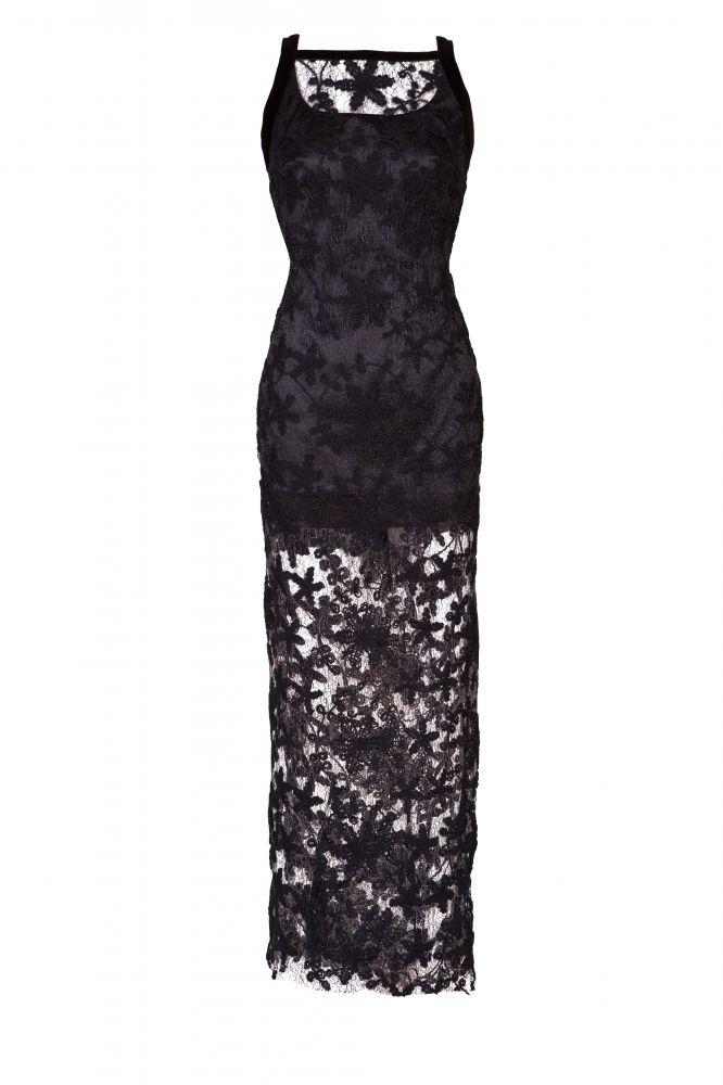 Stella Slim - koronkowe suknie wizytowe