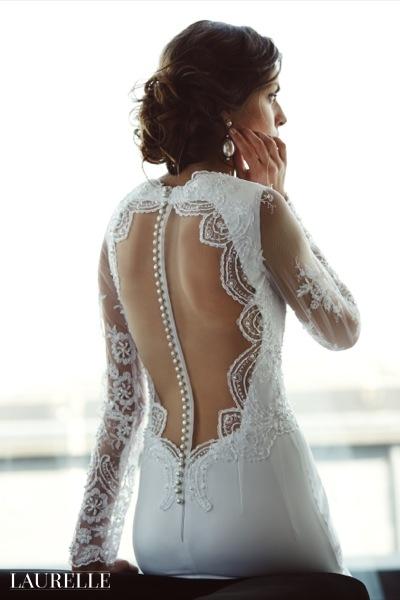 Alba - suknie ślubne 2014
