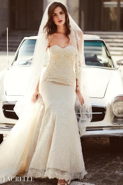 Cava - suknie ślubne 2015