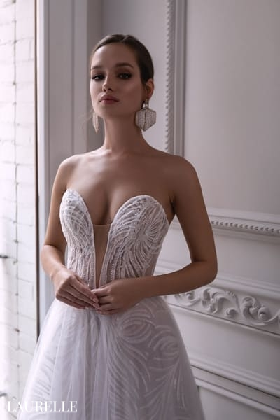 Suknia CLOTILDE