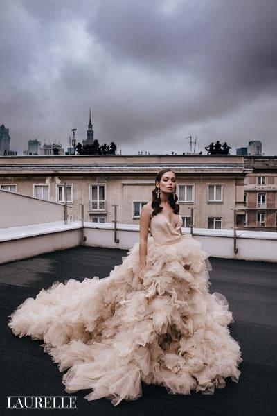 Suknia JASMINA