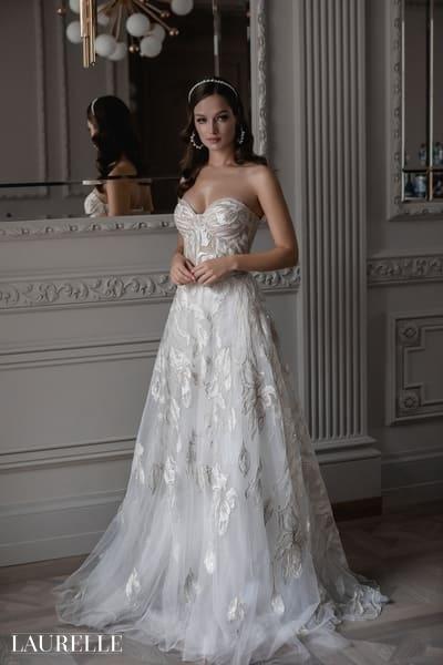 Suknia CHARLOTTA