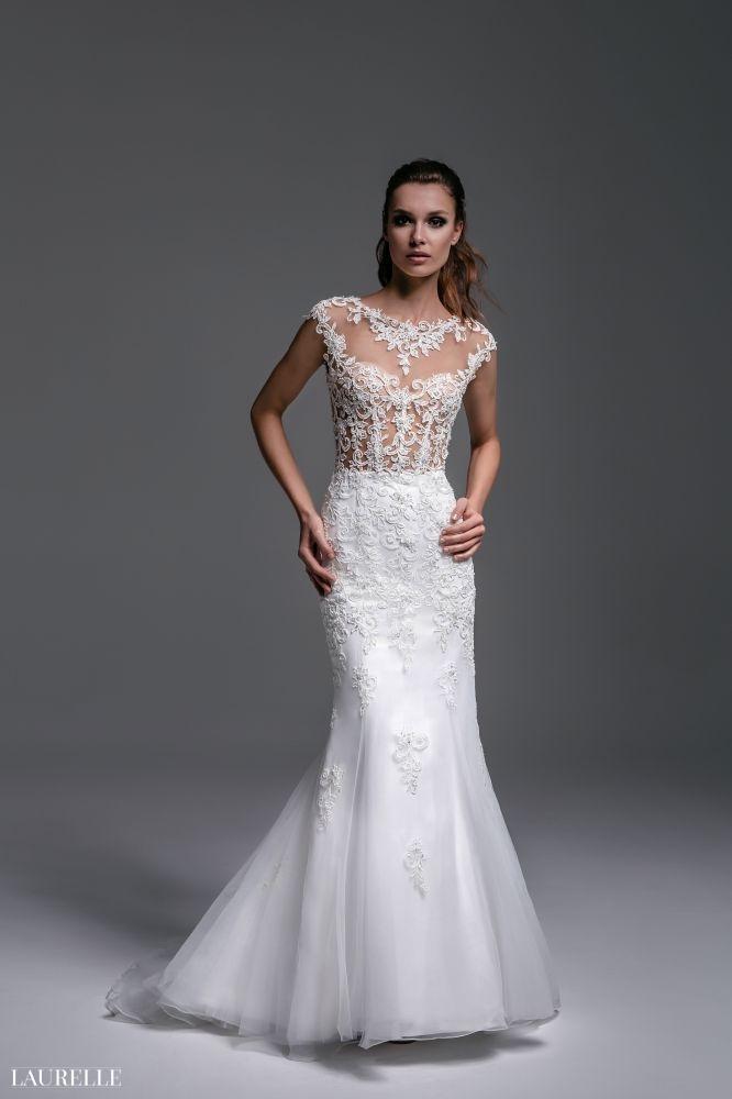 Tony - Laurelle suknie ślubne 2016