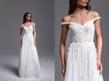 Alessia - Laurelle suknie ślubne 2015/2016