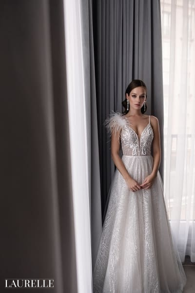 suknia LEILA