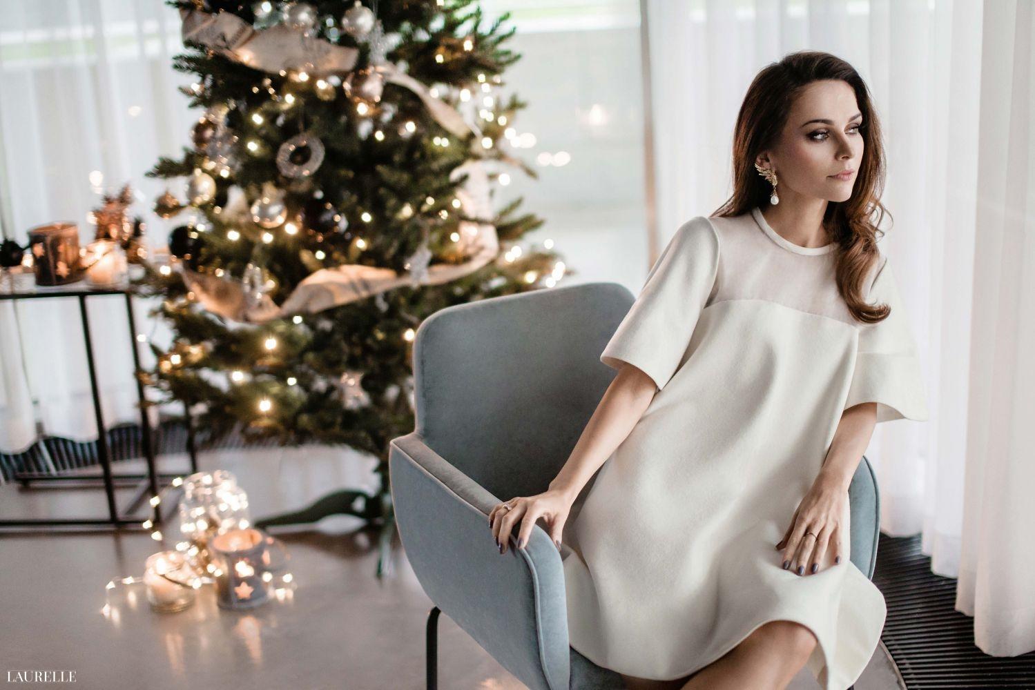 Bianca - Laurelle - suknie wizytowe