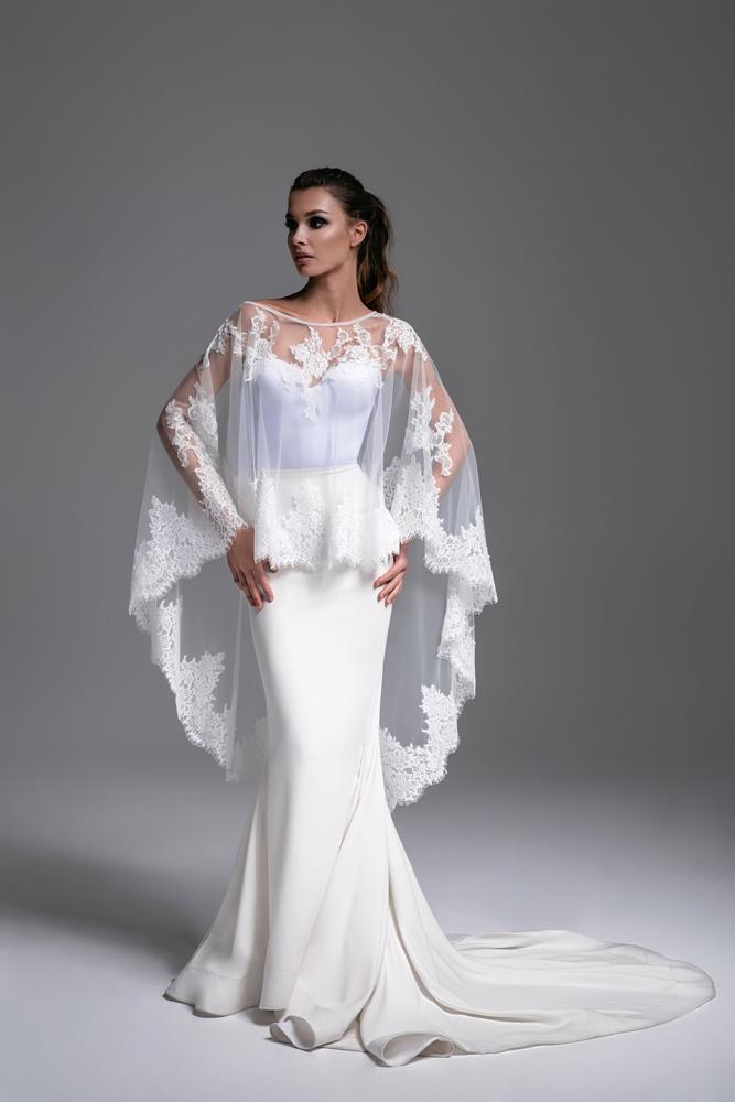 Laurelle suknie ślubne 2015/2016
