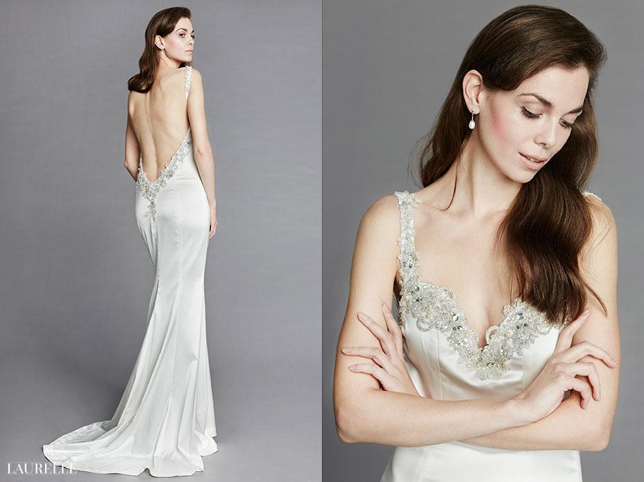 Mia - suknia ślubna