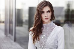 Pauline - suknie ślubne 2015