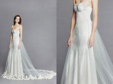 Yvonne - piękna koronkowa suknia ślubna