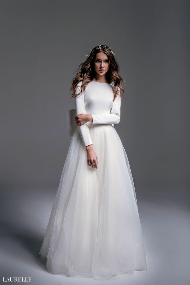 Nina - trendy ślub 2016