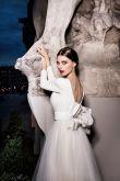 Nina - koronkowa suknia ślubna Laurelle