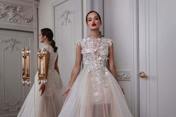 Suknie ślubne 2021