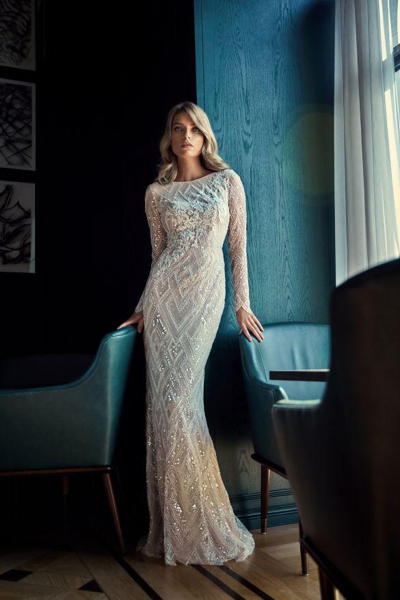 14b15bda23 Suknie ślubne - Laurelle - suknie ślubne i wieczorowe